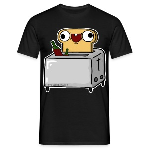 Toast-Shirt Men - Men's T-Shirt