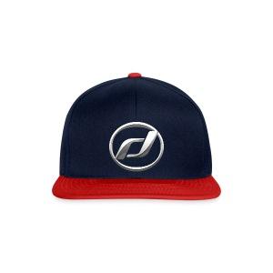 Basecap mit Daelim Logo - Snapback Cap