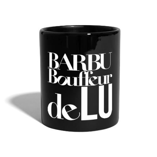 Barbu Bouffeur de LU - Mug uni