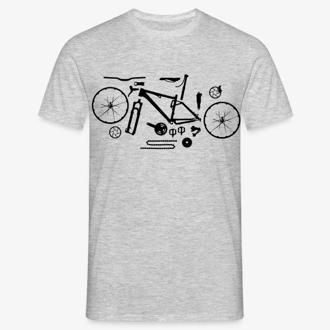 Camisetas de bicicletas  3ff478d513126