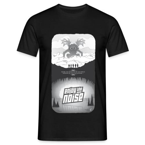 Origine du Mal - Enjoy The Noise - T-shirt Homme