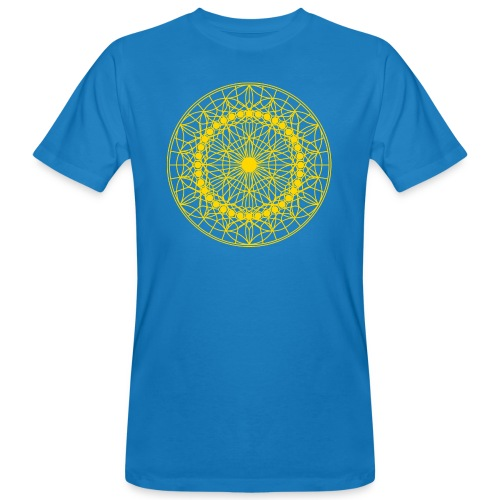 SleepShirt für Damen in Organic-Qualität (dieses Männer Shrt zB in XXL bestellen!) - Männer Bio-T-Shirt