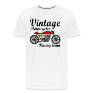 T-Shirts ~ Men's Premium T-Shirt ~ Express Milk