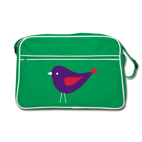 Piep Bag2 - Retro Tasche