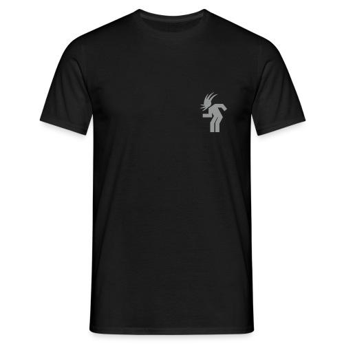 HAD BANG T-Shirt - Männer T-Shirt