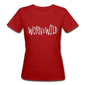 worn to be wild girl boy wildnis wildtiere