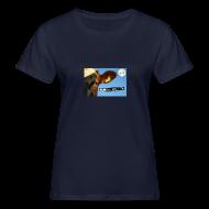 T-Shirts ~ Frauen Bio-T-Shirt ~ T-Shirt