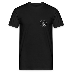 Esoteric Order of the Ancient Fountain men's T shirt - Men's T-Shirt