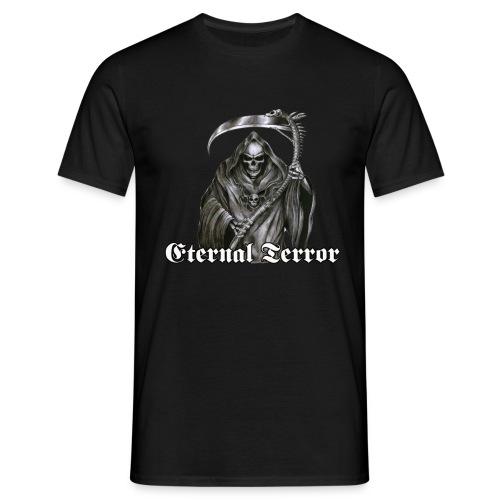 Tee - Reaper - Herre - T-skjorte for menn