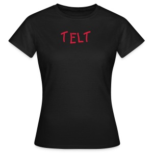 Telt T wimmins - Women's T-Shirt