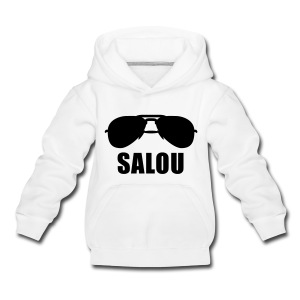 Coole Salou Sonnenbrille Pullover & Hoodies - Kinder Premium Hoodie