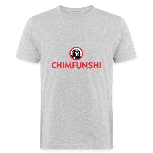 Chimfunshi T-Shirt Bio - Männer Bio-T-Shirt