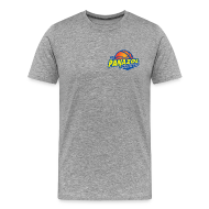 Tee shirts ~ T-shirt Premium Homme ~ Tee-shirt Premium  HOMME - GRIS