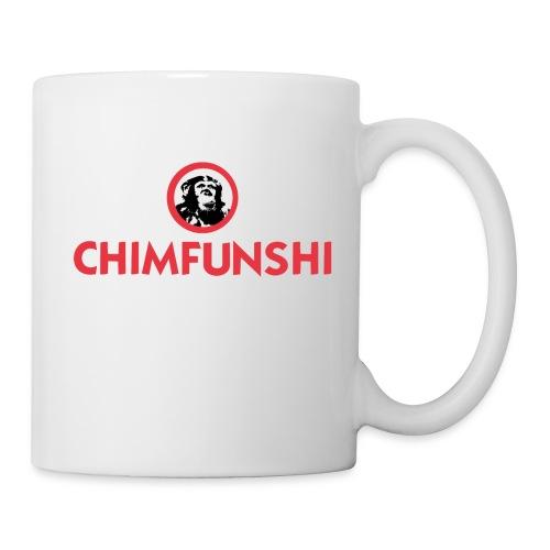 Chimfunshi Cup - Tasse