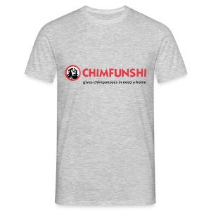 Chimfunshi T-Shirt regular & Claim - Männer T-Shirt