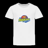 Tee shirts ~ T-shirt Premium Enfant ~ Tee-shirt Premium  ENFANT - BLANC
