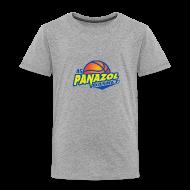 Tee shirts ~ T-shirt Premium Enfant ~ Tee-shirt Premium  ENFANT - GRIS