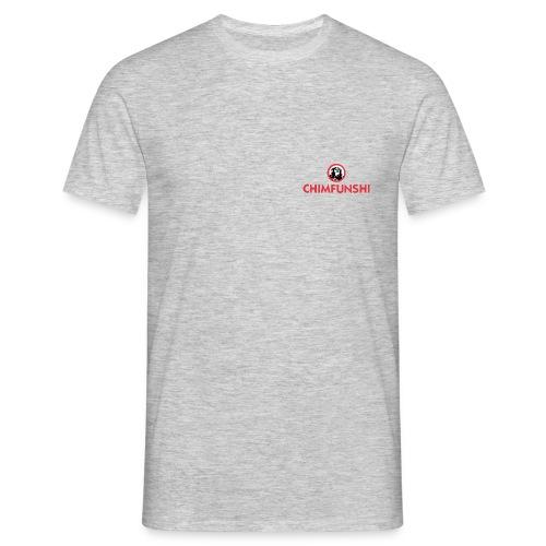 Chimfunshi T-Shirt regurlar - Männer T-Shirt