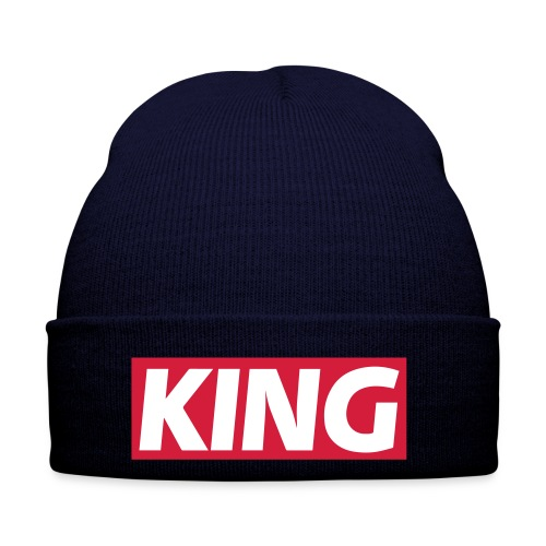 KING - CAP - Winterhue
