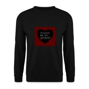 Zombie - Men's Sweatshirt