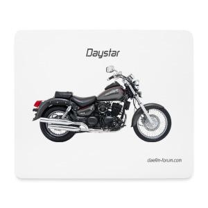 Daelim Daystar Mousepad (mit Forum URL) - Mousepad (Querformat)