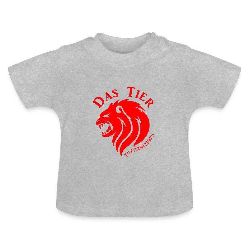 Für unsere kleinen Tiere :) - Baby T-Shirt