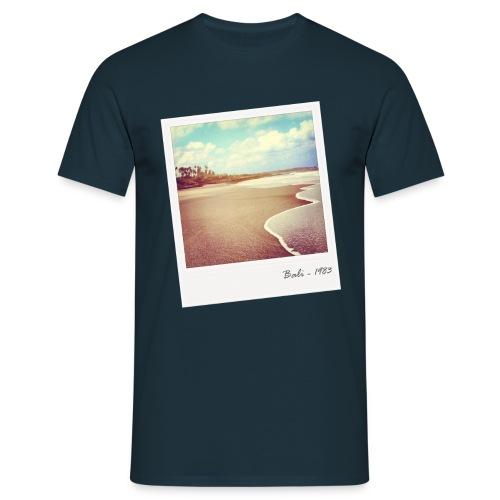 Herre-T-shirt - SPAR HELT OP TIL 80% PÅ ALLE VÆRE I HELE JULEN !