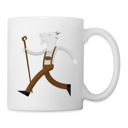 Tasse - Ziegenpeter - Tasse