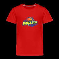 Tee shirts ~ T-shirt Premium Enfant ~ Tee-shirt Premium  ENFANT - ROUGE