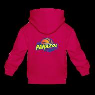 Sweats ~ Pull à capuche Premium Enfant ~ Sweat à capuche ENFANT - FRAMBOISE