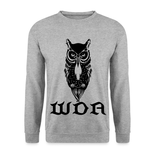 Wise Owl Apparel - Men's Sweatshirt