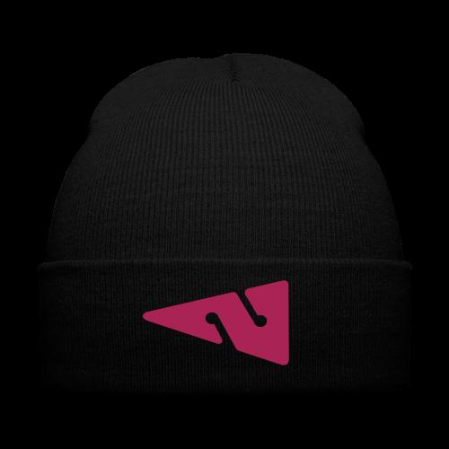 cave-Mütze mit Arrow (Farbbeispiel) - Wintermütze