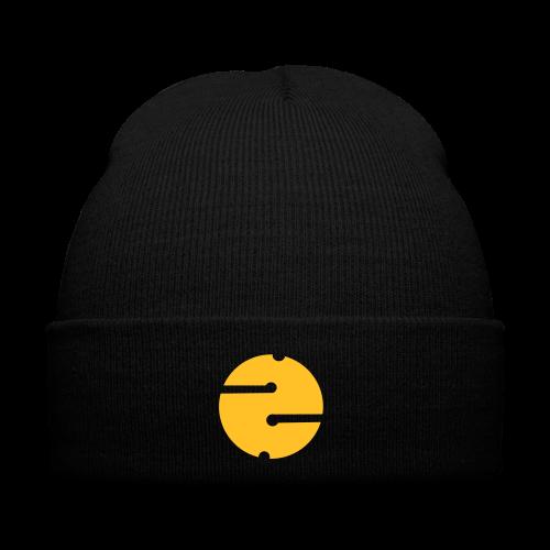 cave-Mütze mit Cookie (Farbbeispiel) - Wintermütze