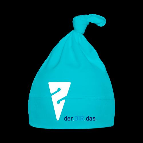 DIR.babyboys-Mütze - Baby Mütze