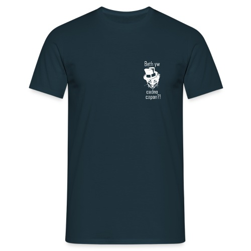 Cadno Capan T-shirt (1) - Men's T-Shirt