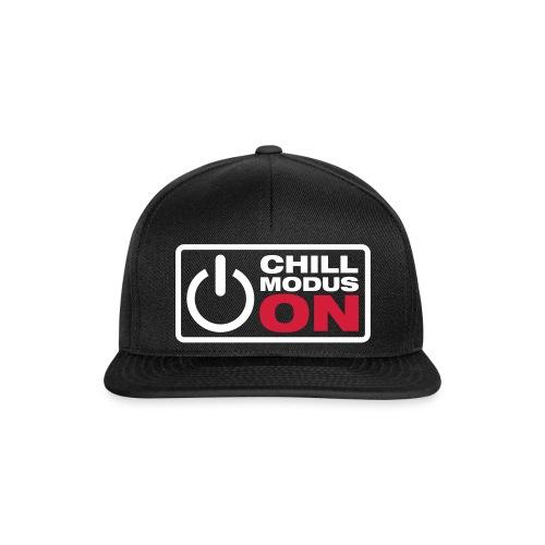 chill mode snapback - Snapback Cap