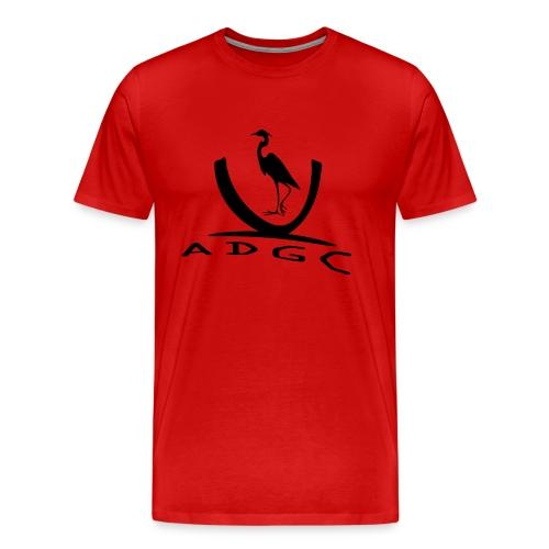 tshirt adgc - T-shirt Premium Homme