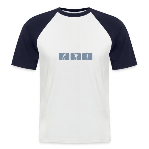 Loose - Männer Baseball-T-Shirt
