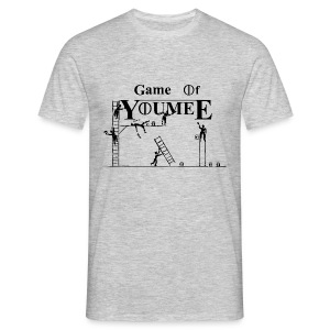 Game Of Youmee - T-shirt Homme