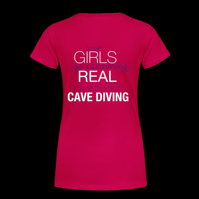 Some Girls - Cave Shirt