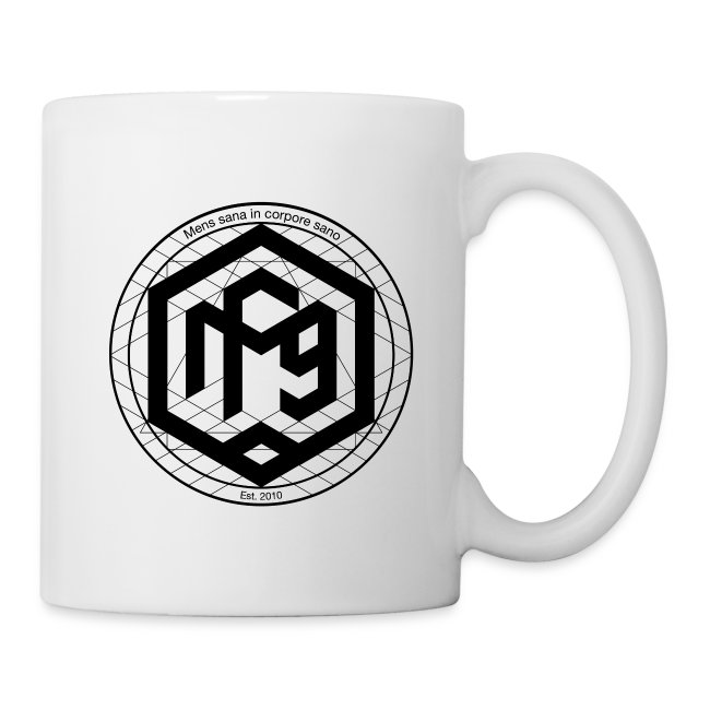 Hexagon Mug
