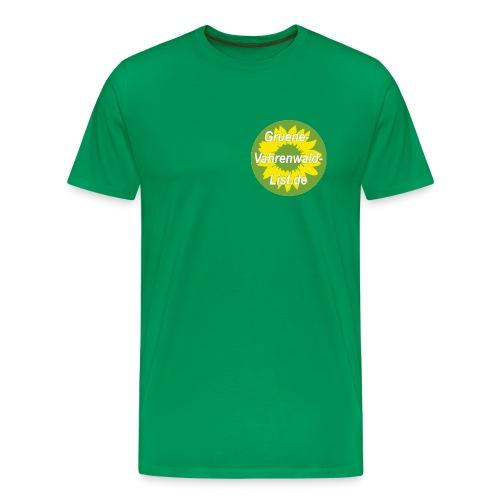 Stadtteilgruppen T-Shirt - Männer Premium T-Shirt