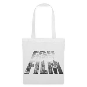 Far From New York - Tote Bag
