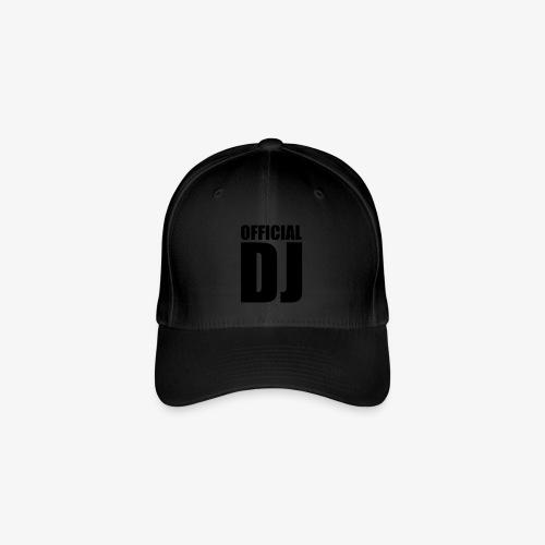 DJ - Casquette Flexfit