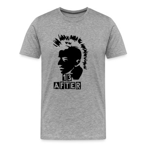 13 AFTER - Men's Premium T-Shirt
