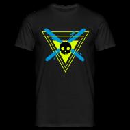 T-Shirts ~ Männer T-Shirt ~ Artikelnummer 100603824