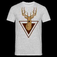 T-Shirts ~ Männer T-Shirt ~ Artikelnummer 100603825