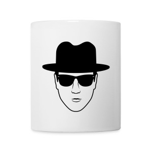 FAT TONI Tasse The Face - Tasse