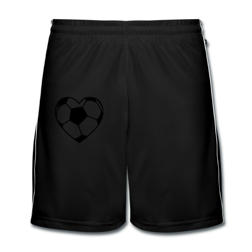 Fußball Shorts - Männer Fußball-Shorts