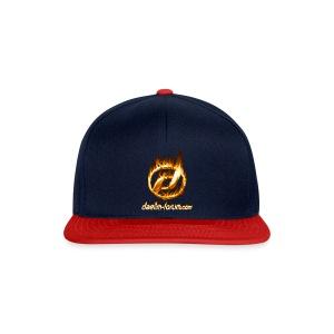 Heißes Basecap mit Daelim Logo (und Forum-URL) - Snapback Cap